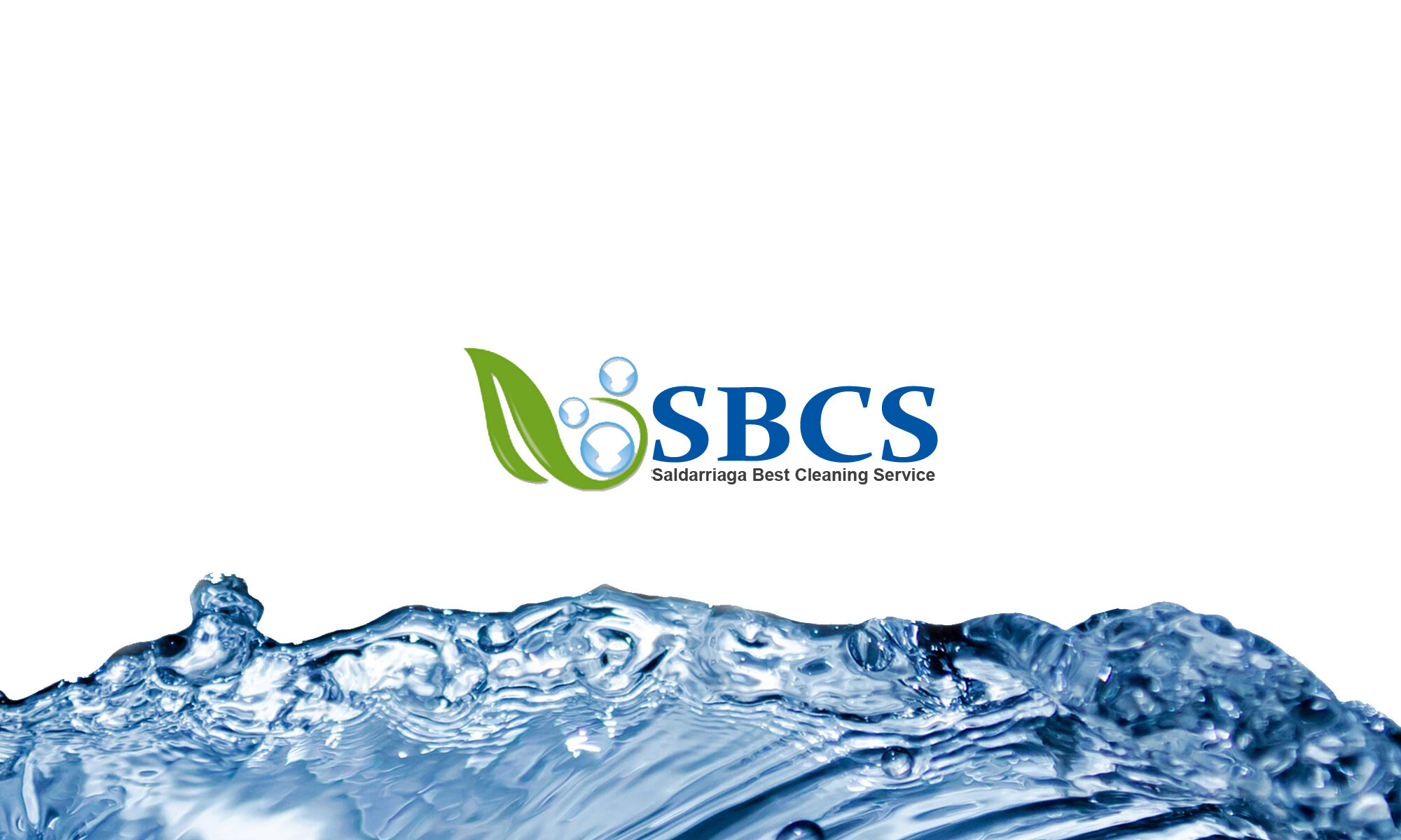 sbcs cleaning service